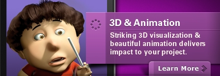 3D and Animation